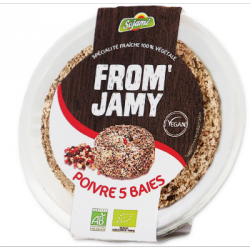 From' jamy poivre 5 baies 135g