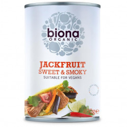 Fruit du jacquier sweet and smoky 400g