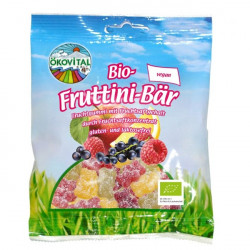 Ours aux fruits 100g