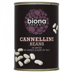 Haricots cannellini 400g